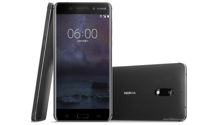 Spesifikasi dan Harga HP Android Nokia 6