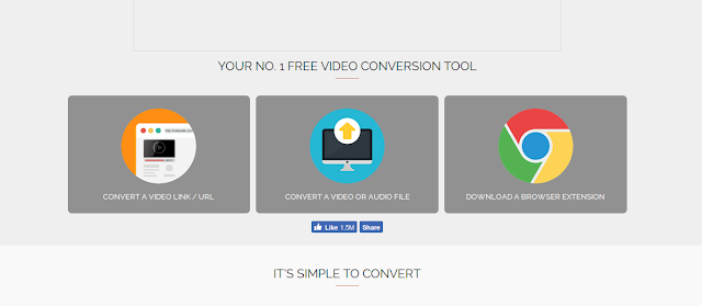 Cara Convert Video Youtube Menjadi Format MP3