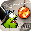 Cut the Rope: Time Travel HD v1.4.2 [Mega Mod] Apk Download
