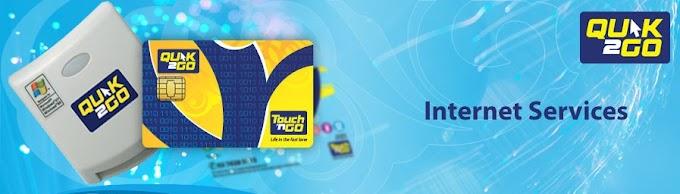 Tambah Nilai Touch 'n Go Online