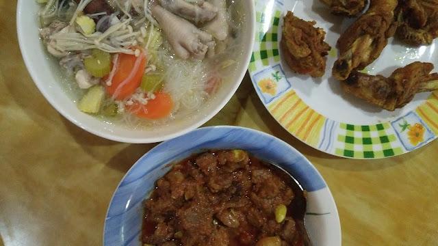 Sup sayur, sup ayam, sup campur, sup ayam sempoi, sup ayam campur, sup ayam untuk oranb diet, sup diet, cara masak sup untuk diet, makanan diet, diet, sup, cara mudah masak sup, bahan untuk buat sup, mudahnya masak sup, mudahnya masak sup ayam, supa ayam mudah dan sedap