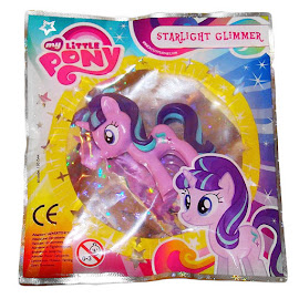 My Little Pony Magazine Figure Starlight Glimmer Figure by Egmont