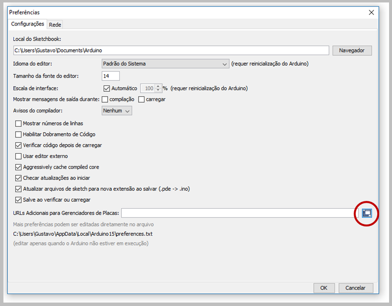 Instalando ESP32 no Arduino IDE: Método fácil - Fernando K
