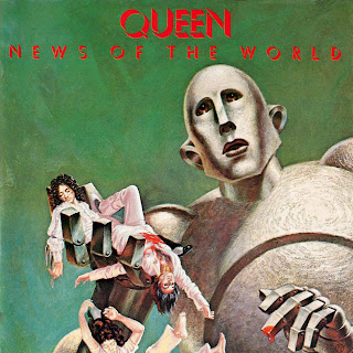 Queen - News of the World (1977)