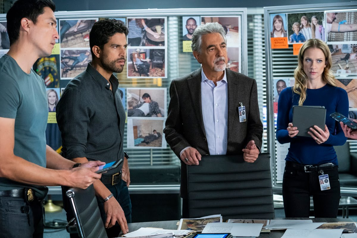 All About TV News: 'Criminal Minds' Season 14 Episode 9