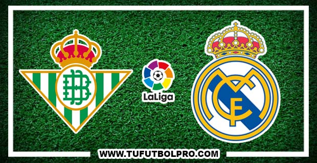 Ver Betis vs Real Madrid EN VIVO Gratis Por Internet Hoy 15 de Octubre 2016
