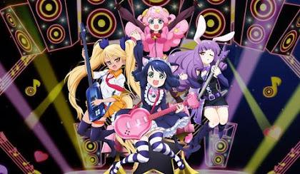 Show By Rock!! 2 Episódio 2, Show By Rock!! 2 Ep 2, Show By Rock!! 2 2, Show By Rock!! 2 Episode 2, Assistir Show By Rock!! 2 Episódio 2, Assistir Show By Rock!! 2 Ep 2, Show By Rock!! 2 Anime Episode 2