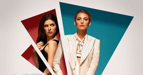 "The Mommy Vanishes: ""A Simple Favor"" a deliciously stylish comedy stirred into a twisty mystery"