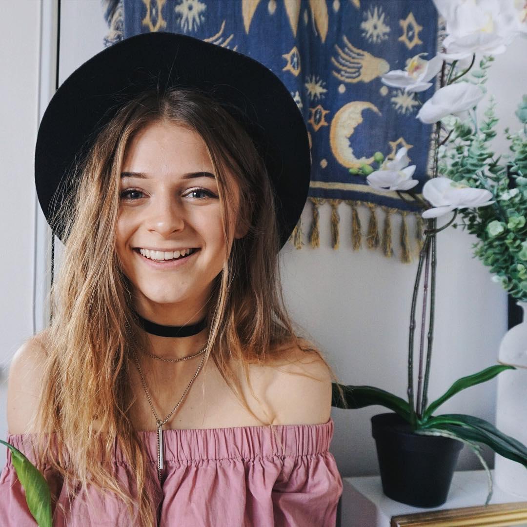 Annie Tarasova