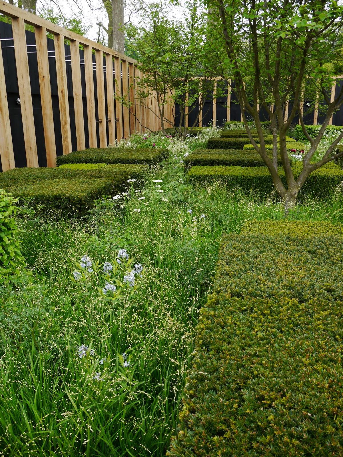 Contextual Gardens Super Density Christopher Bradley Hole S Maximal Minimalism