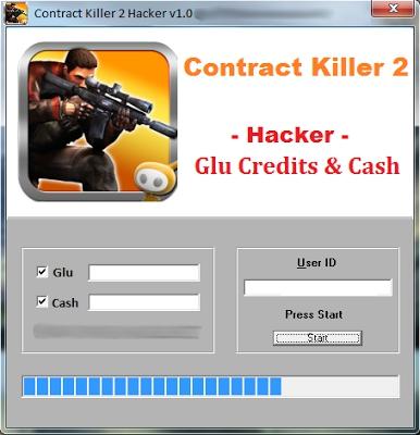 gun bros hack android glu credits