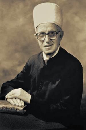 Imam Vehbi Ismaili