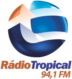 Rádio Tropical FM de Boa Vista RR ao vivo
