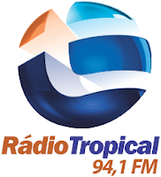 Rádio Tropical FM de Boa Vista RR ao vivo