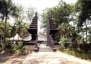 Pendopo Agung Trowulan