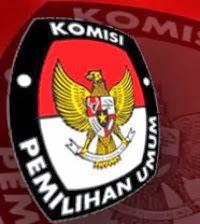 Logo KPU - JPPR #PantauPemilu