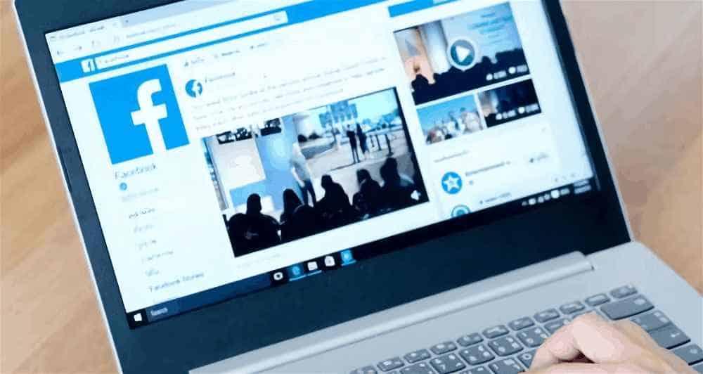Blokir status teman di beranda facebook