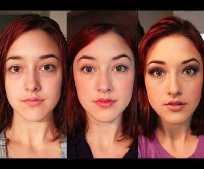 Sad But True: Wanita Diperlakukan Berbeda Jika Memakai Makeup