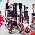 "NCT 127 RETORNA COM MV ""CHERRY BOMB"""