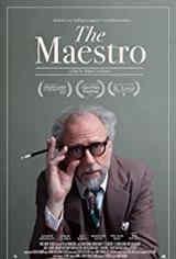 Imagem O Maestro - Dublado