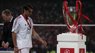 4 Klub Yang Paling Sering Menjadi Runner Up Liga Champions