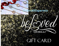 Logo Vinci gratis una Gift Card Beloved con #IncidiEmozioni