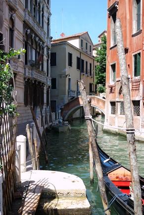 venise italie san polo canal