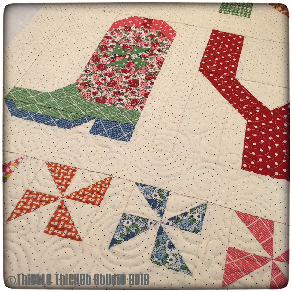 Quilting With Thistle Thicket Studio: Howdy Y'all Quilt: Q2 FAL ... : all quilts - Adamdwight.com