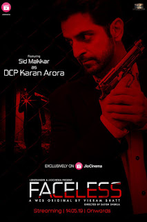 Faceless (2019) Season 01 Hindi Complete WEB-DL 720p