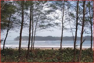 Tamban Beach Malang