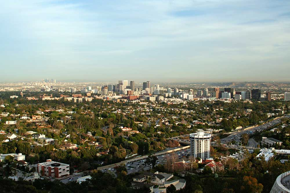 Los Angeles | Califórnia | Estados Unidos da América