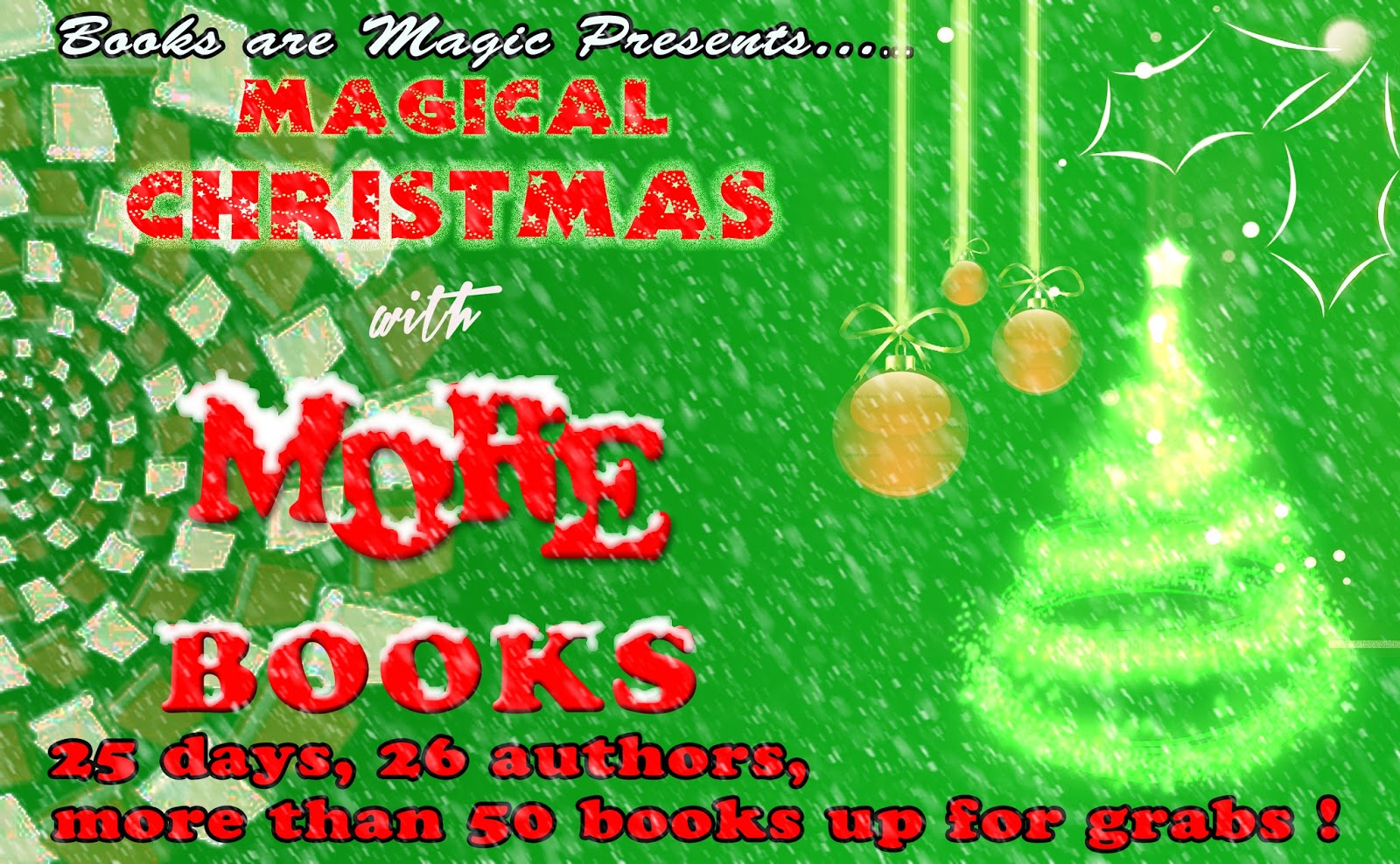 Book Giveaways International