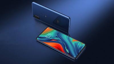 Xiaomi Mi Mix 3 Phone