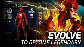 DC Legends v1.16.1