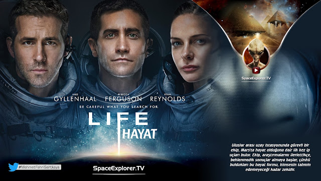 film tavsiyesi, uzay filmleri ve dizileri, uzaylı filmleri dizileri, Mars'ta yaşam var mı, Uzaylılar, Videolar, Youtube videoları,
