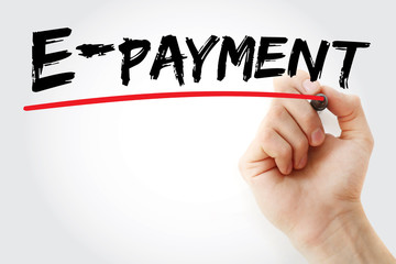 What is E-Payment System   method and Benefit of E-payment System - Technicalvkay.com