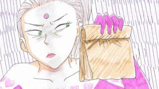 Rinshi Ekoda-chan – Episodio 05