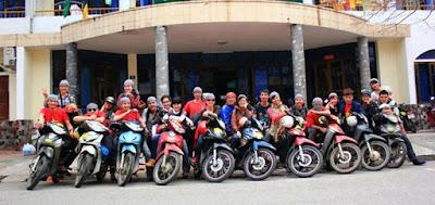 Kinh nghiệm Cho Thuê Xe Máy Tại Đà Nẵng Phuot-theo-nhom