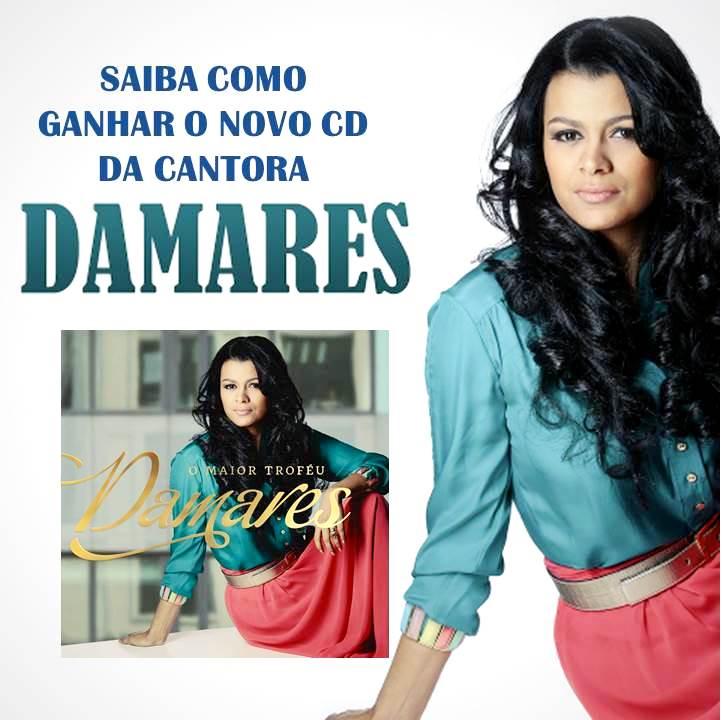 DIAMANTE DAMARES NOVO BAIXAR CD GRATIS 2010