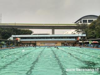 kolam renang bulungan