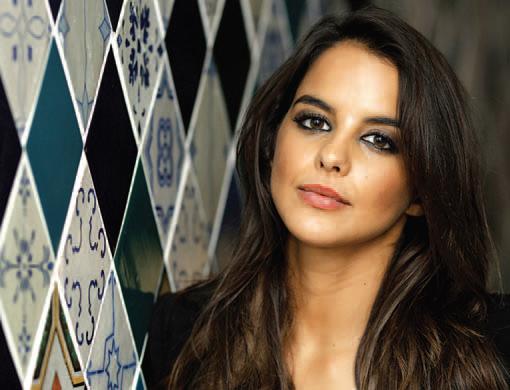 Classify Portuguese Actress Sara Matos