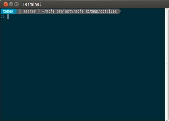 Święty Python: Powerline-bash, vim-powerline - zmiany