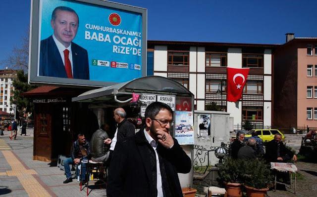 Κατηγορούμενος για κατασκοπεία εργαζόμενος του αμερικανικού προξενείου της Κωνσταντινούπολης