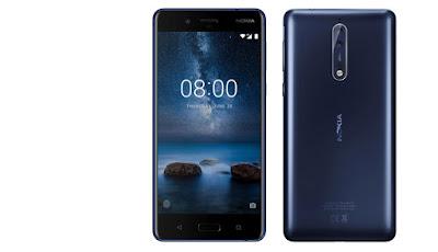 Kelebihan Smartphone  NOKIA 2
