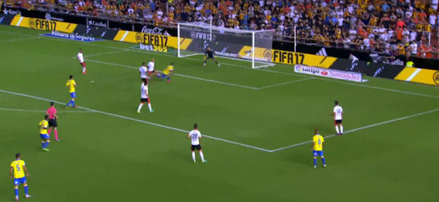 1-3 gol de Kevin Prince Boateng