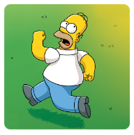 The Simpsons™: Tapped Out MOD APK