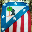 Tarta Atletico de Madrid