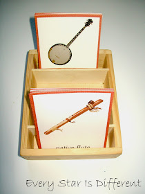 Musical Instruments of North America