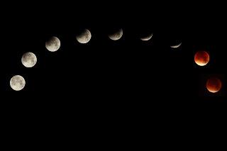para quñe sirve el calendario lunar