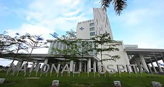 Rumah Sakit Surabaya International